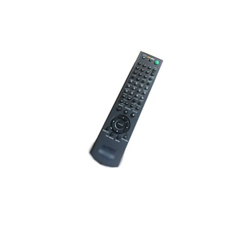 Easy Replacement Remote Control For SONY DVP-NS718HB DVP-NS728 DVP-SR210P DVD Player by EREMOTE