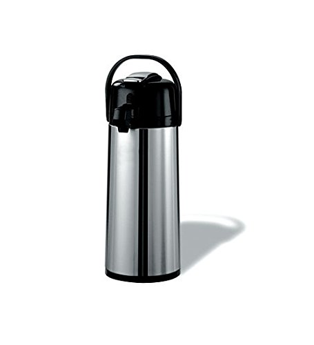 Daily Chef Stainless Steel 2.2 L Commercial Airpot