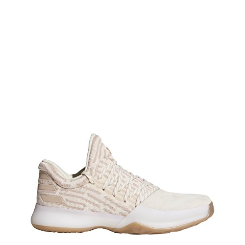 White 1 running Chalk running Shoe Men's White Basketball Harden Vol White adidas w1q0fx