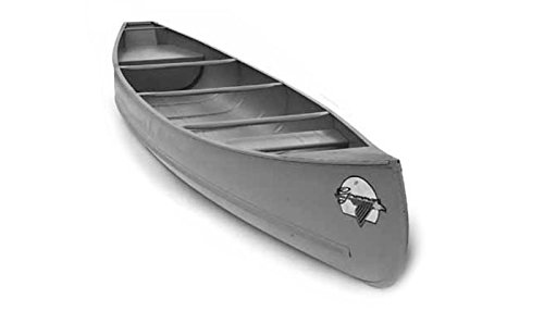 Square Stern Canoe - 6