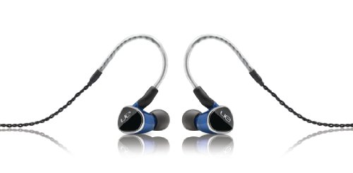 Logitech UE 900s Ultimate Ears Noise-Isolating Earphones (NEWEST 2014 VERSION)