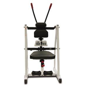 Abdominal+Machine Products : Abcore Junior Abdominal Machine
