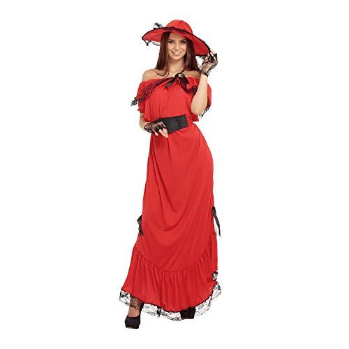 with Scarlett O'Hara Costumes design