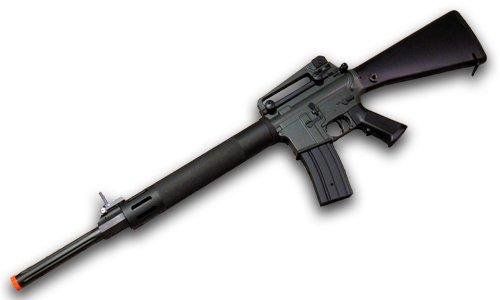 jing gong m16 ufc airsoft electric gun jg6628(Airsoft - Gong Airsoft Jing
