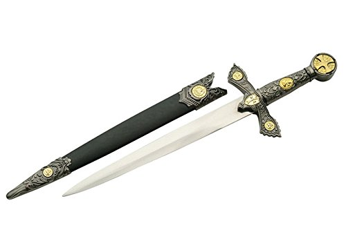 SZCO Supplies Knights Templar Dagger product image