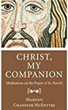 Christ, My Companion, Marilyn McEntyre, 1620326450