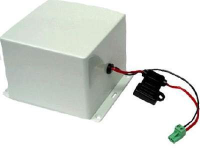 Scentry III BB Battery Back-Up for Gas Shutoff Controller ...
