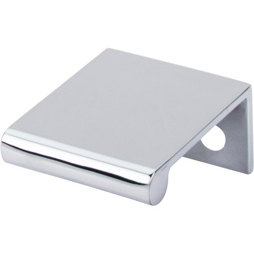Polished Chrome Drawer Pull - 5