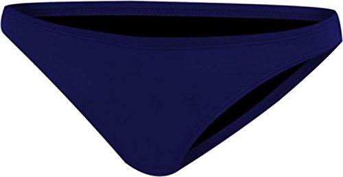 TYR Women's Solid Brites Bikini Bottom Navy X-Small