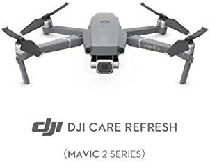 DJI Mavic 2 Care Refresh - Garantía Integral y Efectiva para el ...