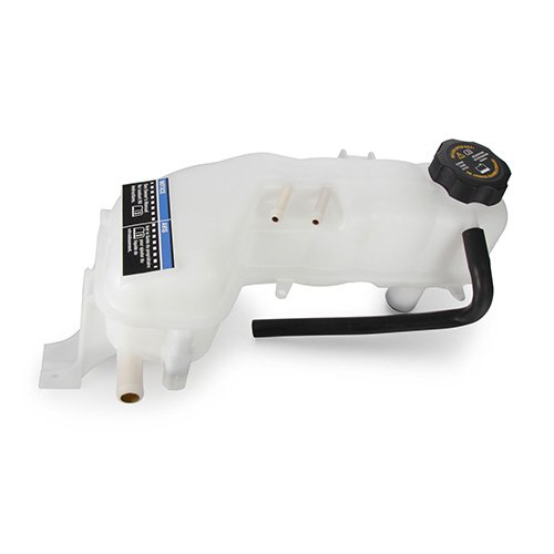 Dromedary Radiator Coolant Overflow Bottle Tank Reservoir for Chevy Pontiac Oldsmobile