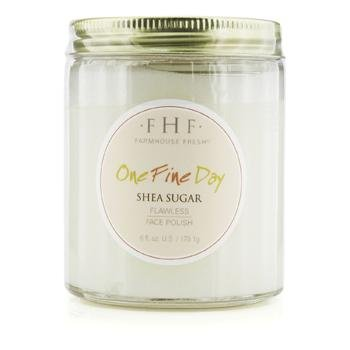 Farmhouse Fresh One Fine Day Flawless Face Polish (Fresh Sugar Face Polish)