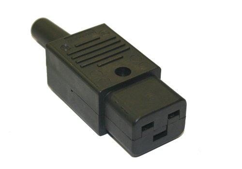 Interpower 83011380 IEC 60320