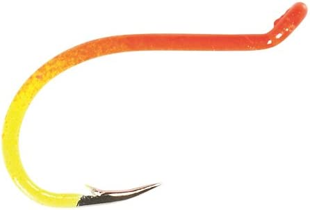 Mustad UltraPoint 92553NP Octopus 1 Extra Strong Bait Fishing Hook