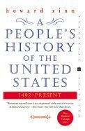 People's History of United States - Updated ((REV)03) by Zinn, Howard [Paperback (2003)]