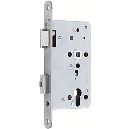 Amazon.com: BKS Panic Latch Lock Fkt. B, 65 mm, PZ Door ...