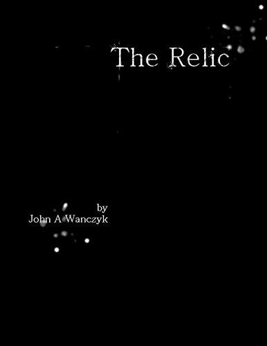 the-relic-a-fantasy-novel