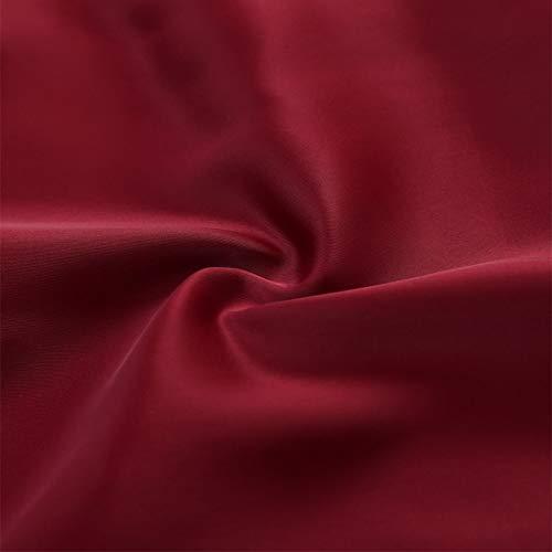 Per D'onore Abito Da Kervinfendriyun Donna Red Damigella Yy4 vHXvFq