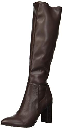 Franco Sarto Women's KOLETTE Fashion Boot, Brown, 8 M US
