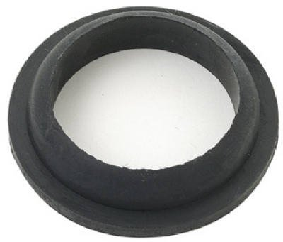 Plumb Shop Div Brasscraft 829-496 1-3/8-Inch I.D. x 2-Inch O.D. Tube Rubber Lavatory Drain Washer - Quantity 10 by Plumb Shop Div Brasscraft