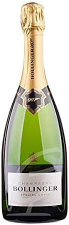 Vino Bollinger Brut Especial Cuvee, 75cl 13.5°