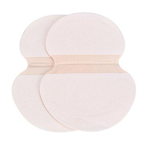 Clearance ! Litetao - Adhesive Sweat ! Hot Sale ! New ! Underarm Adhesive Sweat Pad Armpit Goodbye Antiperspirant Deodorant Armpit Pad Comfortable & Discreet & Sweat Free & Odor Free (D - 6 pcs) by Clearance ! Litetao - Adhesive Sweat ! Hot Sale ! New ! (Image #6)