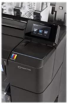 HP Designjet T1500 Plotter, Post Script, Sistema de impresión Inkjet/Thermal Inkjet, Formatos de impresión soportados 36 pulgadas (Reacondicionado Certificado): Amazon.es: Electrónica