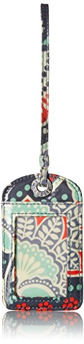 Vera Bradley Luggage Tag, Nomadic - Floral Luggage Tag