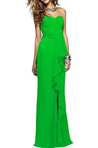 Donna Verde linea ad a Vestito Ivydressing 1wIxBXHqR