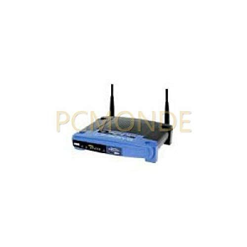 Linksys WRT54G Wireless-G Router ()