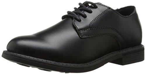 Classroom School Uniform Shoes Oxy Oxford (Toddler/Little Kid/Big Kid),Black,4.5 M US Big Kid (Oxford Uniform Shoes)