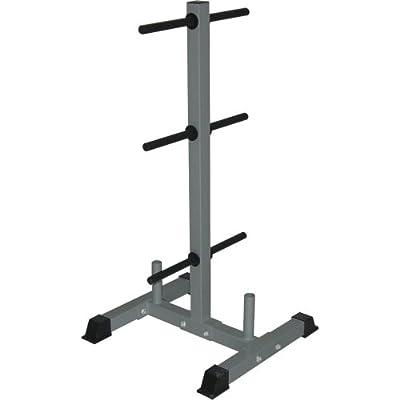 Valor Fitness BH-8 Standard Bar/Plate Rack