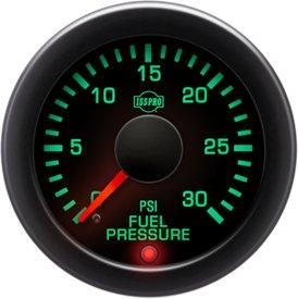 Isspro Gauges (R17033) Fuel Pressure Gauge (Gauge Only)