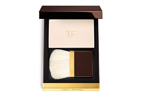 Tom Ford Translucent Finishing Powder Made in Belgium 9g - ALABASTER NUDE / トムフォード半透明仕上げパウダーベルギー9g製 - アラバスターヌード B07PDT9HNS