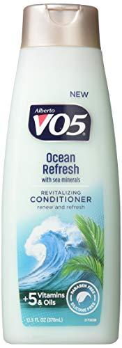 Vo5 Cnd Escapes Ocean Ref Size 12.5z Vo5 Conditioner Herbal Escapes Ocean Refresh 12.5z (Herbal Alberto Vo5 Conditioner)