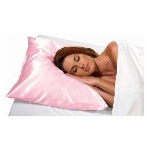 Satin Pillowcase Dain Betty (Betty Dain King Satin Pillow Case)