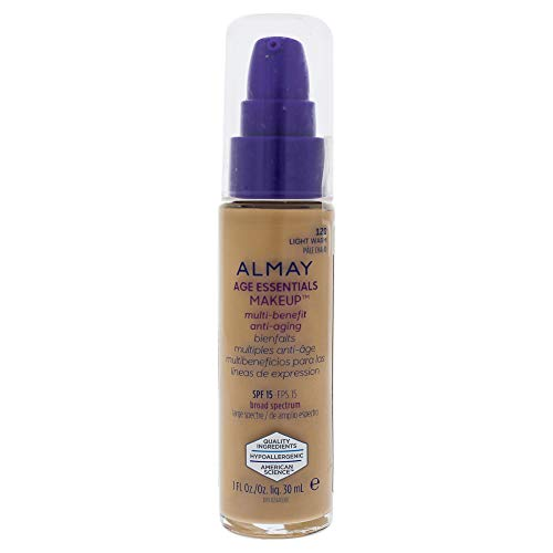 Almay Essentials Multi Benefit Anti Aging Makeup