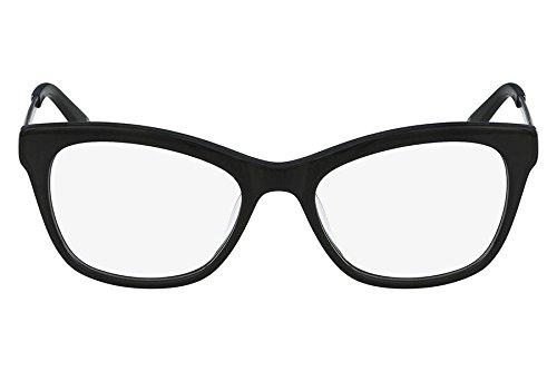 Óculos De Grau Nine West Nw8005 001/51 Preto