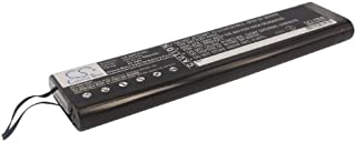 Cameron Sino 4000mAh/43.2wh batería de repuesto para ACTERNA mts-5100E