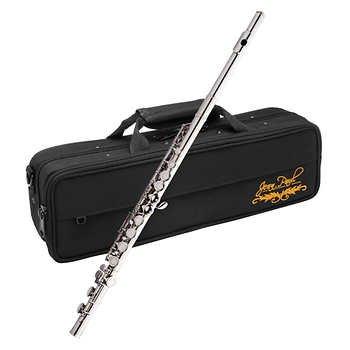 Jean Paul FL-500CP Flute Bundle