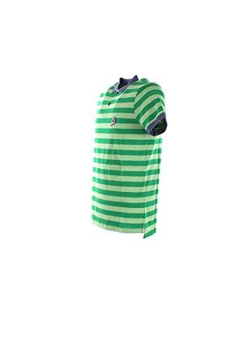 Polo Uomo Invicta S Verde 4452120/um Primavera Estate 2016