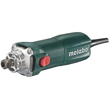 Image of Metabo GE710 Compact 13000 to 34000 Rpm 6.4-Amp Die Grinder Compact Variable Speed, 710-watt