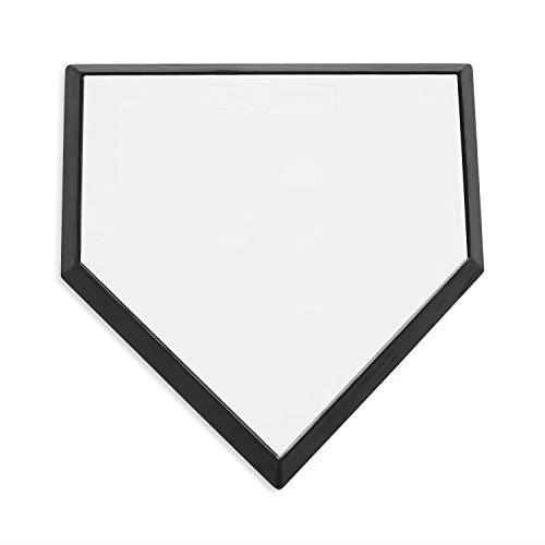 Champion Sports Pro Bury All Homeplate With Waffle Bottom (Metal Cleats Fastpitch)