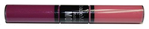 bareMinerals Marvelous Moxie Double-Ended Lip Gloss - Rebel/Stunner