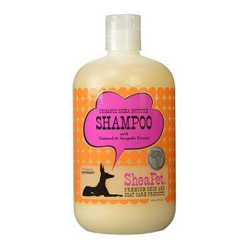 - Shea Butter Shampoo with Oatmeal & Awapuhi Extract, 18 oz/ 532 ml