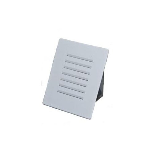 (Studor 20385 Grille for Low-Profile Recess Box)