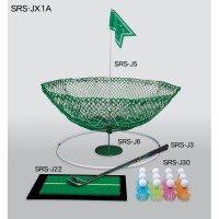 サンラッキー SRS-JX3AターゲットバードゴルフTBG3ホールセット   B00UW914EU