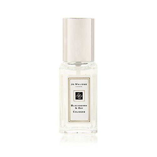 JO MALONE BLACKBERRY & BAY COLOGNE .3 oz / 9ml.
