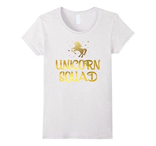 White Gold Unicorn - 7