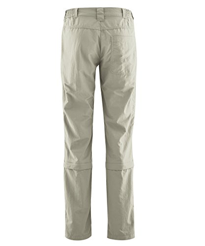 Gray Grigio maier Donna Feather Fulda convertibili Pantaloni sports XqA0FU